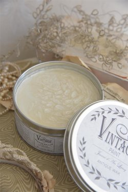 Vintage Wax Pearl 370 ml