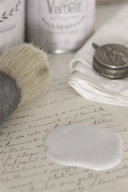 Vintage paint Stone grey 100 ml
