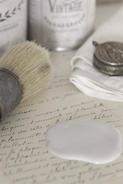 Vintage paint Stone grey 700 ml