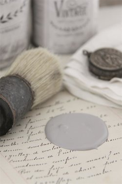 Vintage paint Warm grey 700 ml