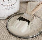 Wall Paint Warm Cream