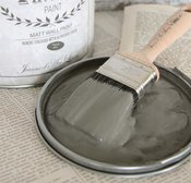 Wall Paint French Grey