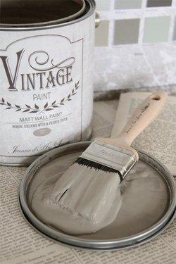 Wall Paint Warm Latte