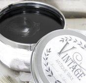 Vintage wax musta 370 ml