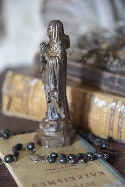 Madonnafigur 15 cm